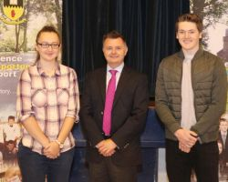 A level Success at CHS